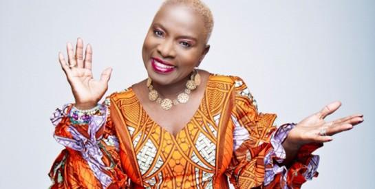 Les 100 femmes de 2020: la diva Angélique Kidjo sur la prestigieuse liste