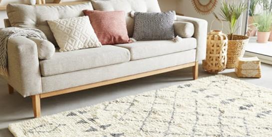 Top astuce pour éliminer les mauvaises odeurs des tapis, moquettes et textiles