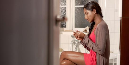 5 raisons qui vous empêchent de tomber enceinte