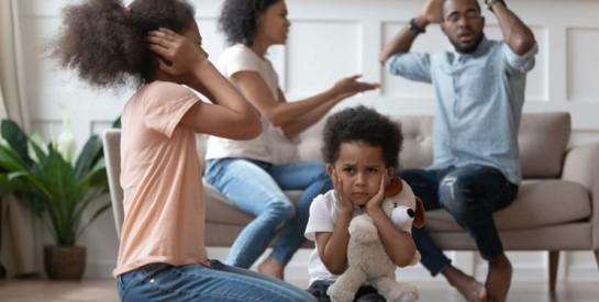 Témoignage : ``j'ai été victime de violence conjugale... je souffre mais je suis enfin moi``