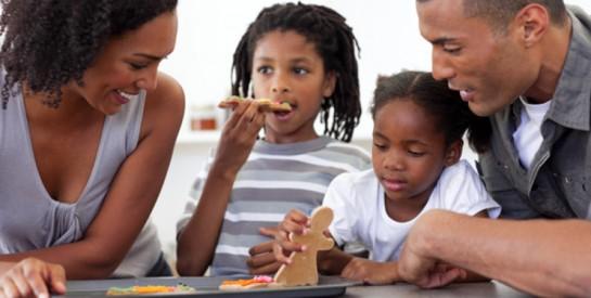 Comment amener votre enfant à mieux manger?