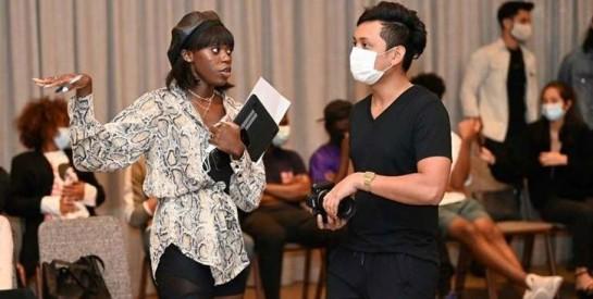Harmony Anne-Marie Ilunga, la congolaise installée à Hong Kong qui lutte contre les canons de beauté asiatiques