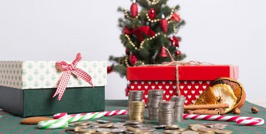 4 astuces pour établir un budget solide pour les fêtes de fin d'année