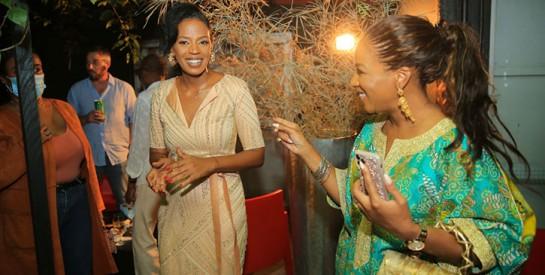 Exposition : La photographe éthiopienne Aïda Muluneh présente ``Still I Rise`` à la Fondation DONWAHI