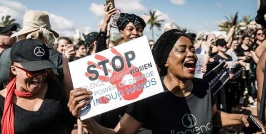 Violences conjugales : les Africaines encore seules face à leurs bourreaux