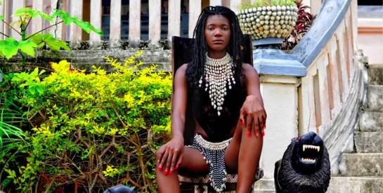 Lauraine Nguessan : une bonne graine des T