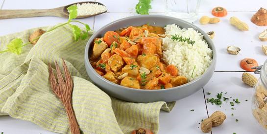 Couscous, tieboudiène… Ces plats qui font la fierté de l'Afrique