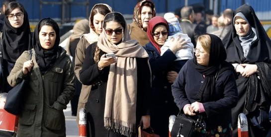 Les Iraniennes peuvent désormais transmettre la nationalité à leur enfant