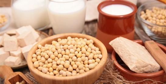 La consommation de soja est fortement associée à une meilleure qualité du sommeil
