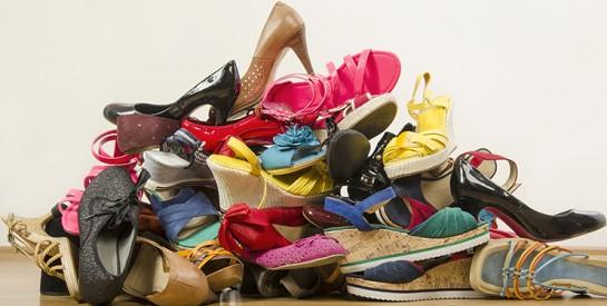 3 erreurs à ne plus commettre avec vos chaussures