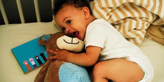 Bébé : 3 remèdes naturels pour soulager une poussée dentaire