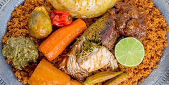Ces plats africains qui vous aident à maigrir