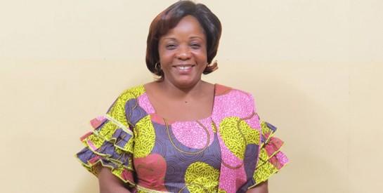 Faida Mwangila nommée conseillère de l'Onu-femme à Bamako