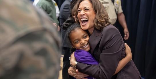 Kamala Harris: La nouvelle vice-présidente américaine