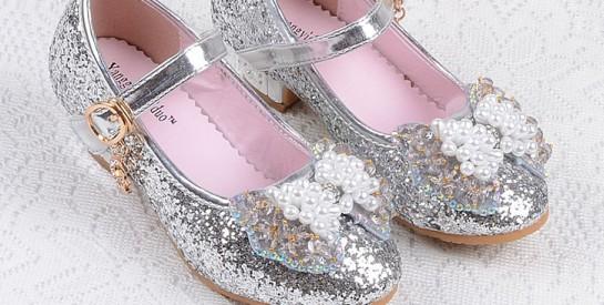 Accessoire : 2 idées pour bien choisir la chaussure de votre enfant
