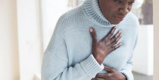La pilule et les caillots sanguins : ``Je pensais faire une crise cardiaque``