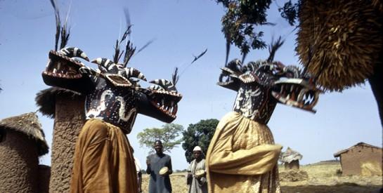 Découverte : Wambele, ce masque mystérieux et sacré en pays Sénoufo