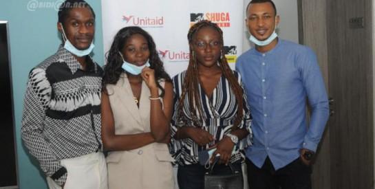 Et voici la saison 2 de Shuga Babi : cette série télé qui sensibilise les jeunes en Côte d'Ivoire