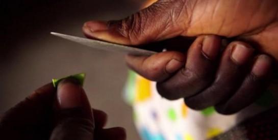 Covid-19 : ``Dans les pays du Sud, certaines exciseuses ont repris le couteau pour pouvoir gagner un peu d`argent``