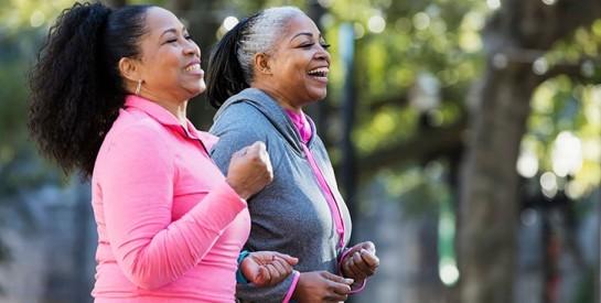 5 exercices pour maigrir durablement et être en bonne santé