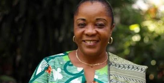 Faida Mwangilwa : ``les conflits armés sont l'une des causes profondes des violences faites aux femmes``