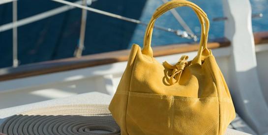 Comment bien nettoyer son sac en daim ?