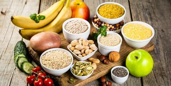 Top des aliments riches en fibre et leur vertu