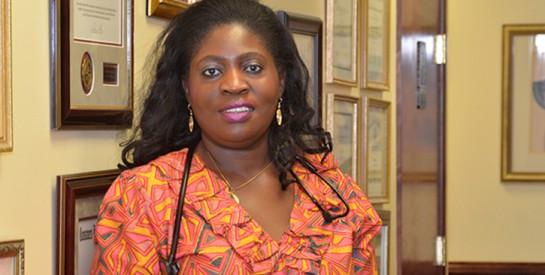 USA : une nigériane désignée médecin de famille de l'année 2021
