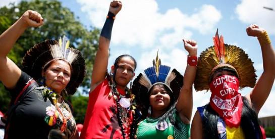 Journée internationale de la femme 2021 : histoire, manifestations et célébrations