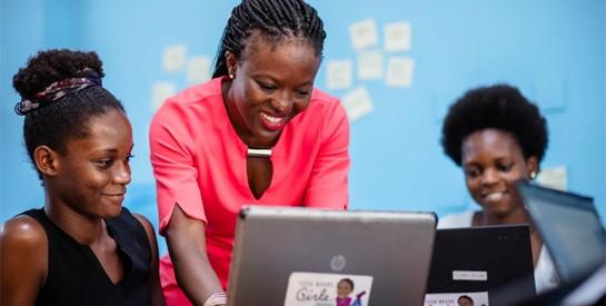 Ghana: Regina Honu, pionnière de l'informatique