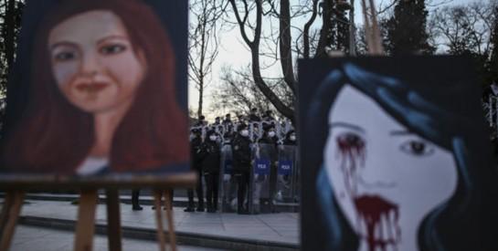 En Turquie, les violences contre les femmes se banalisent