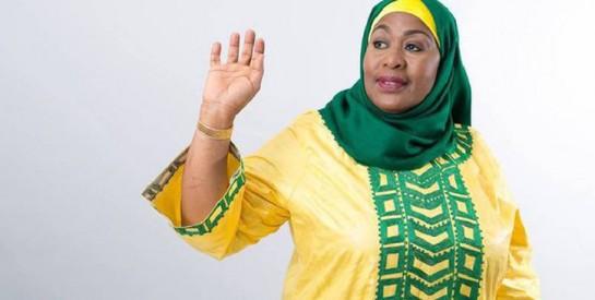 Tanzanie: la mort de Magufuli ouvre la voie à la première femme présidente du pays