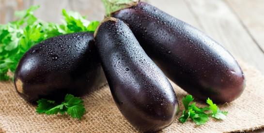 Comment consommer l'aubergine pour perdre du poids 100% efficace !