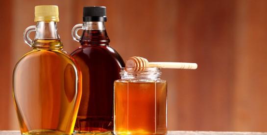 3 ingrédients naturels pour remplacer le sucre
