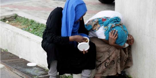 Ethiopie: jetées par leurs employeurs libanais, les «bonnes» tentent de se reconstruire