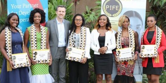 Formation : la Fondation SEPHIS et la Coopération Allemande soutiennent l'entrepreneuriat féminin