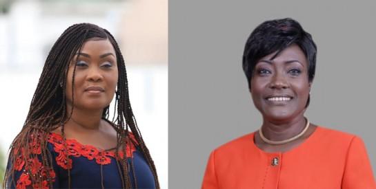 Côte d'Ivoire : seulement que 8 femmes nommées dans le nouveau Gouvernement