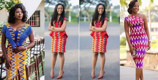 Le Kente, le tissu ghanéen qui défile sur les podiums