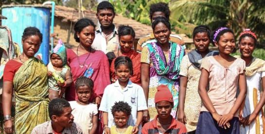 L'histoire méconnue des descendants d'Africains en Inde