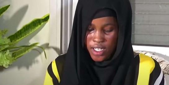 Sénégal : Adji Sarr, l'accusatrice d'Ousmane Sonko, porte plainte contre une  série qui s'inspire de son histoire