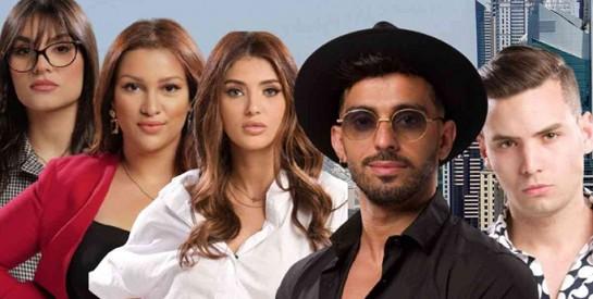 ``DZ in Dubaï``, la télé-réalité algérienne qui enflamme la toile
