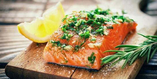 Les 8 aliments brûle-graisses les plus efficaces