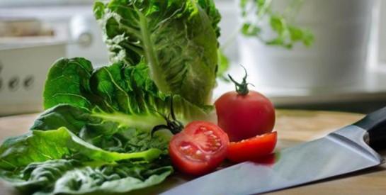 Comment bien laver sa salade?