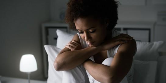 Le taux de fausses couches est supérieur à 40 % chez les femmes noires