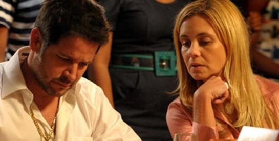 Résumé Avenida Brasil, Episode 23 - 24 : Nina explique à Max comment se soigner selon les méthodes orientales