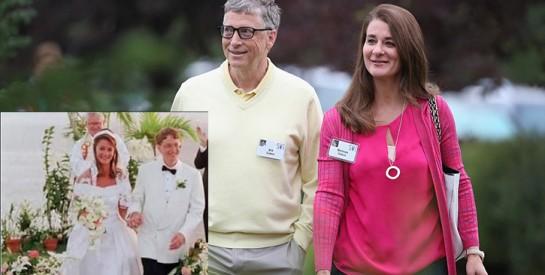 Bill et Melinda Gates: ce que l'on sait du divorce du couple milliardaire américain