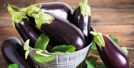L'aubergine pour prévenir et mieux contrer le diabète