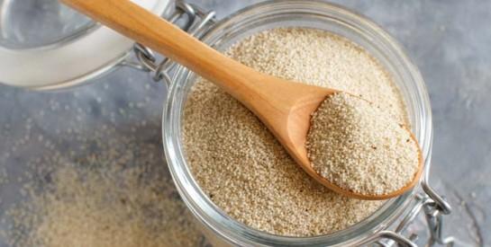 Le fonio, céréale écologique, est-il l'aliment sain de demain ?