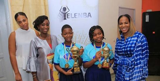 4ème édition du Concours Féminin d'Art Oratoire et de Débats : le Collège Notre Dame de la Paix de Songon remporte la majorité des prix