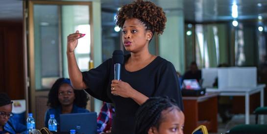 Tanzanie : Esther Lugoe Mengi, une spécialiste en cyber-sécurité des entreprises